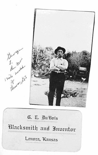 George DuBois