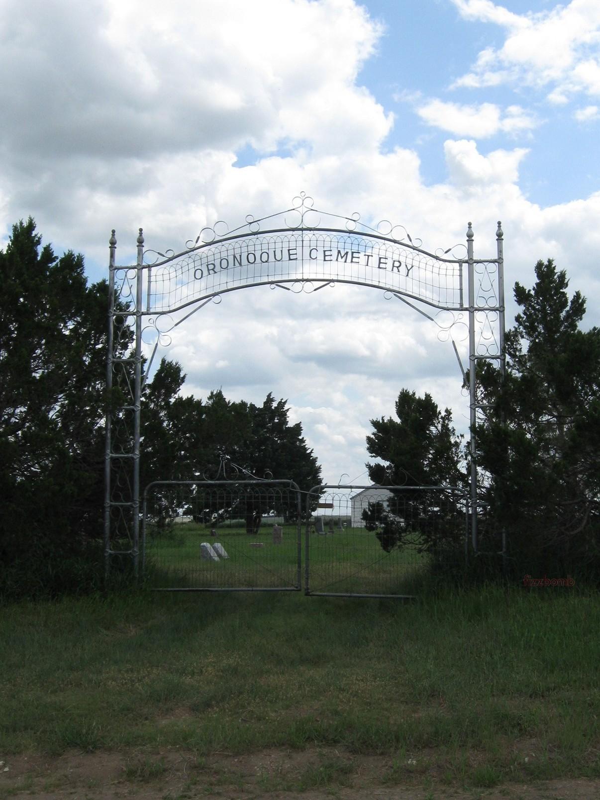 Photo of Oronoque Cemetery