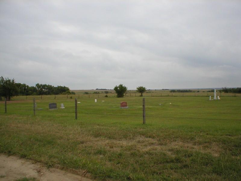 Photo of Rock Creek Cemetery