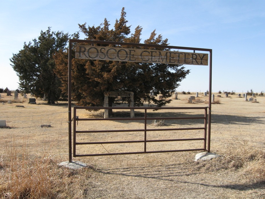Photo of Roscoe Cemetery